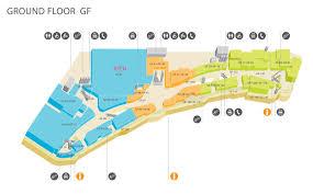floor plan mall queensbay mall floor plan