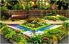 Modern Backyard Backyards Impressive Front And Backyard Landscaping Modern