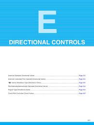 yuken valves valvulas direccionales pdf valve