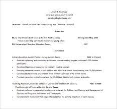 Experienced Resume Templates Digital Resume Template U2013 8 Free Word Excel Pdf Format Download