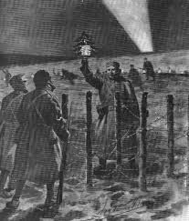 revealed the truth behind ww1 christmas truce football matches