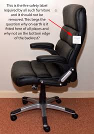 Ergonomic Office Chairs Reviews Hompo Modern Designs Ergonomic Office Chair Review Eunoia Reviews