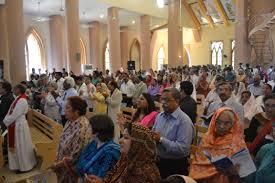 non denominational thanksgiving prayer pakistan church of scotland world mission council