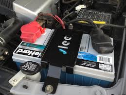 lexus lx470 for sale nz reasonably easy way of adding a deep cycle battery to a series 100