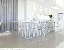 Clear Dining Room Table Dining Table Clear Dining Table Uk Glass And 6 Chairs Room