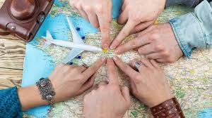 best time to buy plane tickets for thanksgiving the best time to book your travel plans gobankingrates