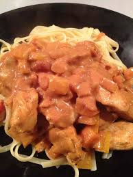 cuisiner pour une personne poulet massala et sa cuisine gourmande et légère