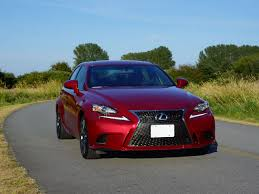 lexus is 350 awd review 2014 lexus is 350 awd f sport road test review carcostcanada