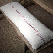 garden linen bench cushions inspiration design house ideas
