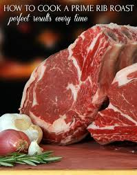 how to prepare prime rib roast for the holidays store to table