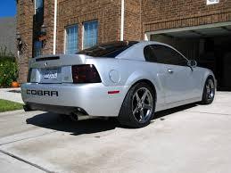2004 mustang svt cobra for sale for sale 2004 ford mustang terminator cobra truestreetcars com