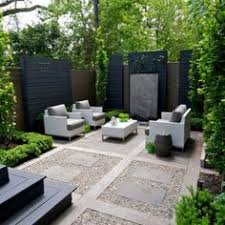 Modern Landscaping Ideas For Backyard 25 Landscape Design For Small Spaces Modern Backyard Small