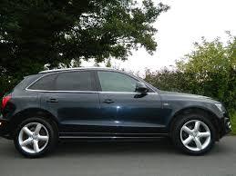 Audi Q5 Diesel - used audi q5 for sale