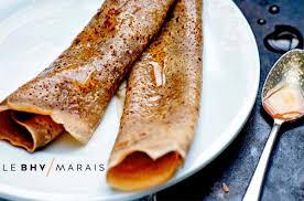 bhv cuisine les clichés sans gluten sautent au bhv marais because gus