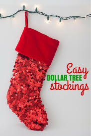 Christmas Stocking Ideas by 5 Dollar Store Stocking Stuffer Themes