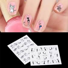 online buy wholesale cute nail patterns from china cute nail