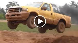 mudding trucks when your mud truck is broke and your tow rigs a 4 4 u2013 speed society