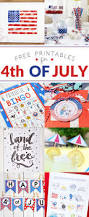 Free Printable Halloween Bingo Cards With Pictures Patriotic 4th Of July Bingo Game