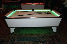 led pool table light pool table light ideas best pool table lighting ideas industrial
