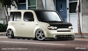 nissan cube bodykit ps garage u2022 view topic sema vehicles by matthew law
