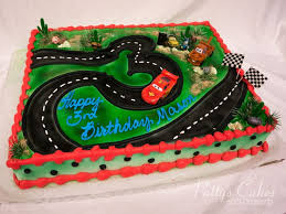 birthday cake of cars best 25 disney cars cake ideas on pinterest