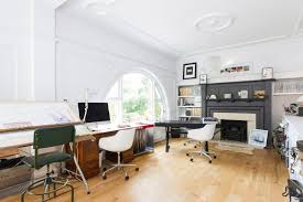 Simple  Home Office Interior Designs Design Inspiration Of - Designer home office