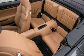 porsche 911 seats for sale 2017 porsche 911 turbo cabriolet test the socal