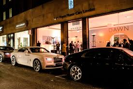 rolls royce dealership rolls royce reveals some of its buyers u0027 oddest design decisions