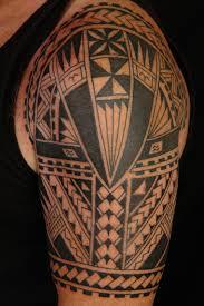 best armband tattoo designs samoan ink shane tattoos polynesian samoan influenced half