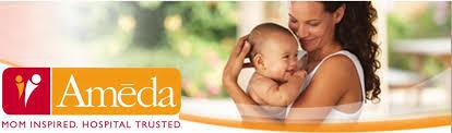 Ameda Comfort Gel Ameda Breast Pumps