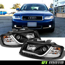 Audi A4 B6 Custom Interior Headlights For Audi A4 Ebay