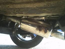 2011 kia soul axle back custem exhaust