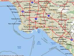 california map major cities california mission pictures