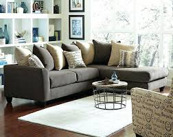 Mitchell Gold Sectional Sofa Wonderful Sectional Sofas With Two Chaise Ipwhois Intended For