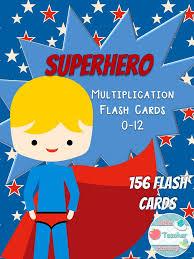best 25 multiplication flash cards ideas on pinterest