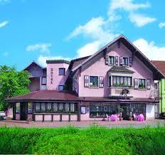 Haus Das Hotel Haus Krone Die Wohlfühloase In Bexbach Saarland