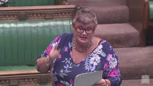 the 5 most passionate speeches in the universal credit debate
