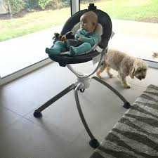 table height baby bouncer babymoov swoon up bouncer the uphill