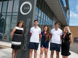 british rowing brings on board circle reading hospital as official