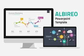 158 best powerpoint template images on pinterest templates