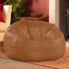 Leather Bean Bag Chairs For Adults Luxury Real Leather Bean Bag Icon Designer Bean Bags Panelled