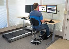 Diy Treadmill Desk by The Quad Modal Office Fitness Dreamstation Sit Stand Walk And