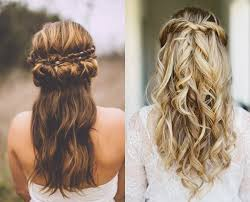 wedding hair pinterest wedding hairstyle some up some down 1000 images about wedding