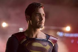 supergirl season 3 superman tyler hoechlin