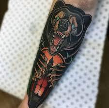 13 best california bear tattoo designs for men images on pinterest