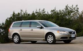 volvo v70 cars specifications technical data