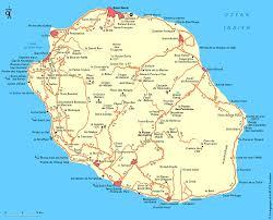 Indian Ocean Map Aiafrica Travel Indian Ocean Islands Aiafrica