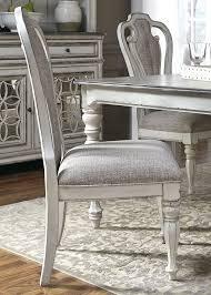 Antique White Desks by Magnolia Manor Antique White 90