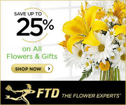ftd coupons discounts and free shipping coupon codes plants
