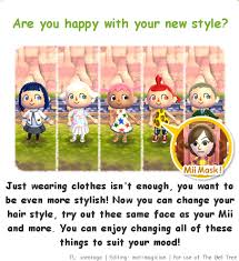 acnl hair guide acnl hair guide fabulous animal crossing new leaf face guide hd